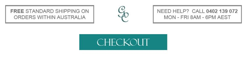 Glam Couture shopping cart checkout