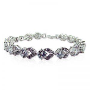 Bridal Bracelet – MB0015CH