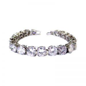 Tennis Bracelet – CB106CH