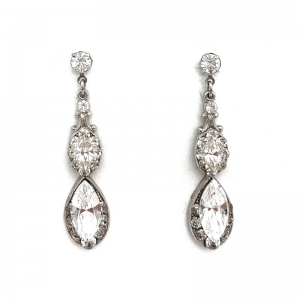 Swarovski Earrings – SIA