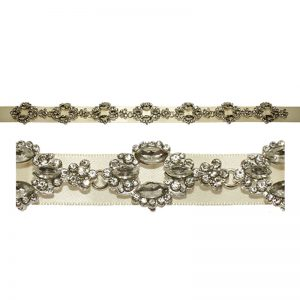 Diamante Headband/Belt – GL69WLD