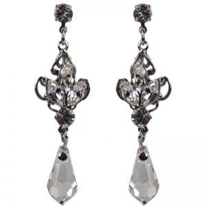 Swarovski Earrings – ALESSIAer