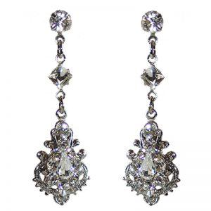 Swarovski Crystal Earrings – ASIAer