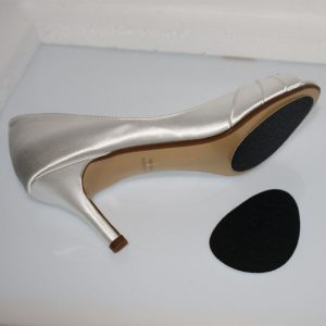 Adhesive Shoe Grips
