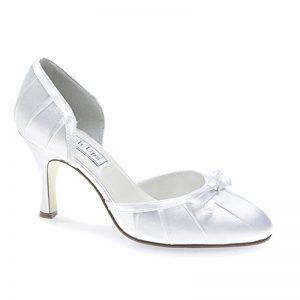Bridal Shoe – 'Breeze'
