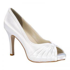 Bridal Shoe – 'Erika'