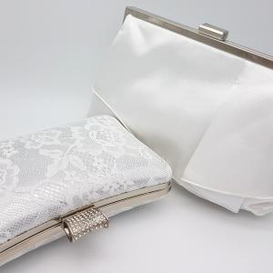 shop bridal clutches
