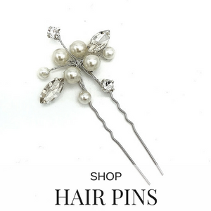 shop hair pins