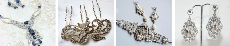 Glam Couture Bridal Jewellery