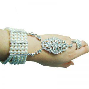 Pearl Slave Bracelets – CHCB9728