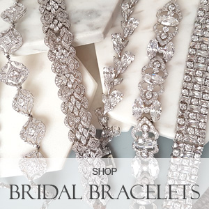 shop bridal bracelets