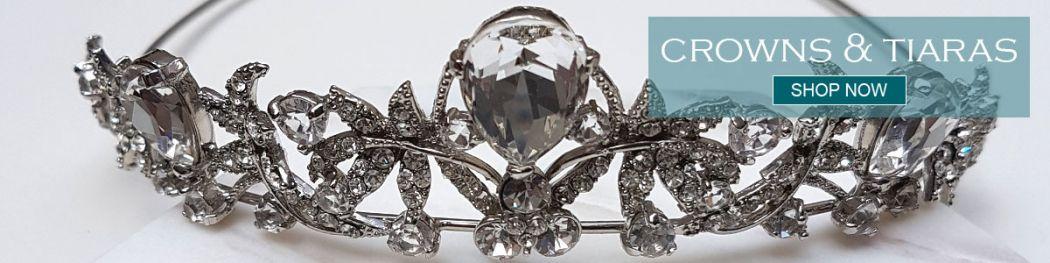 Crowns & Tiaras – Shop Now