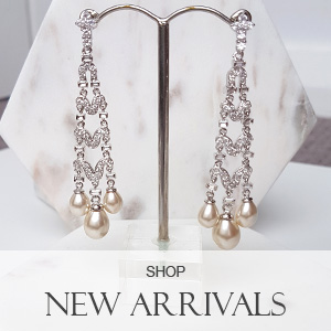 shop new arrivals jewellery and hair accessories