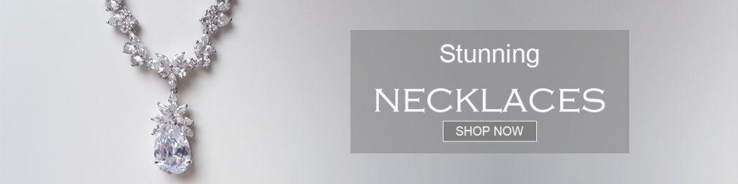 Necklaces – Shop Now