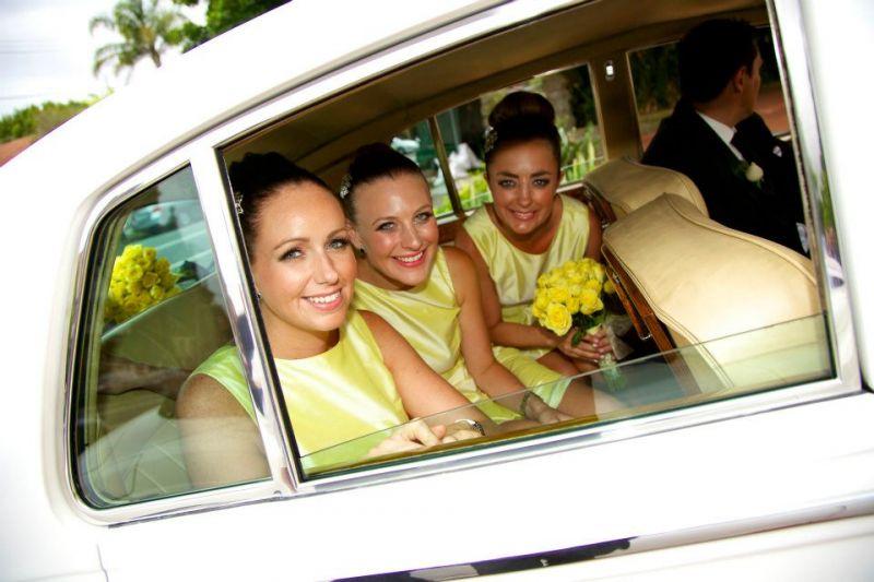 Bridal Party Customer blog