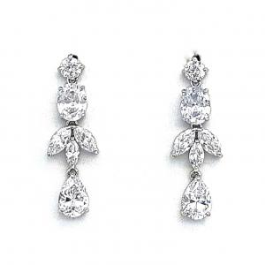 Drop Earrings – TIF323WL