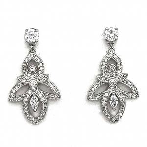 Vintage Earrings – TIF611WLD