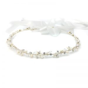 Calista Stefana Crowns (Silver or Rose Gold)