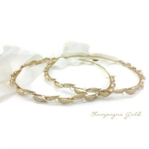 Sophia Pearl Stefanas (Silver, Gold or Rose Gold)