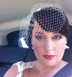 Glam Couture customer - Debra