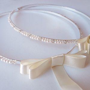 Love Wedding Stefanas (Silver)