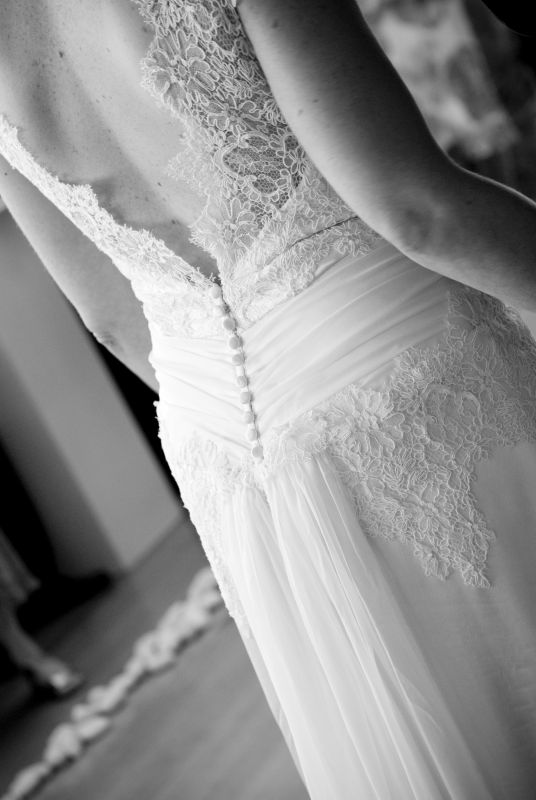 Glam Couture Bridal Gown